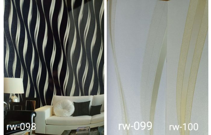 Wallpaper Dinding THE RENSA WALL !!! 29 rw_099_100